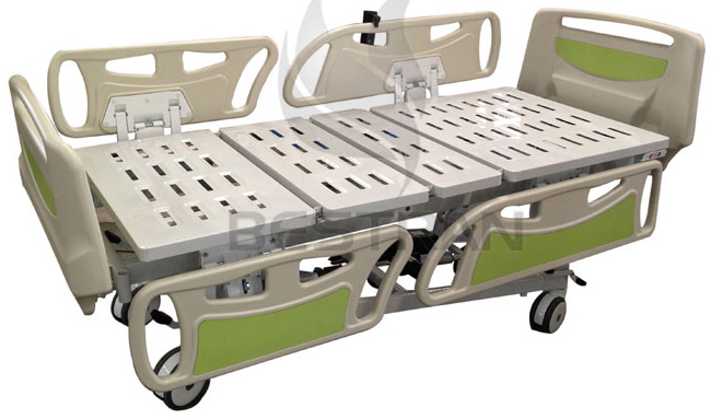 5-Function Electric Hospital Bed