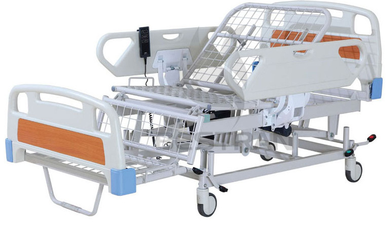 3-Fucntion Electric Chair Bed