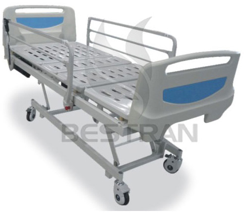 3-Function Electric Hospital Bed