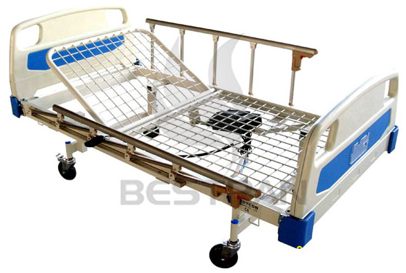 1-Function Electric Hospital Bed