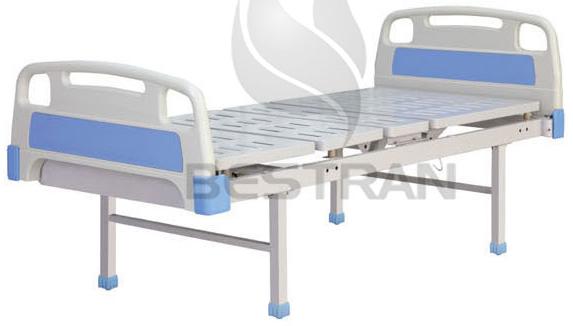 Flat Hospital Bed