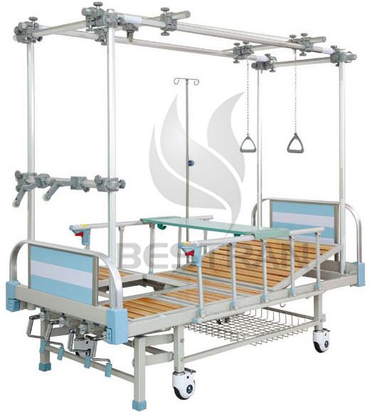 4-crank Orthopedic Bed