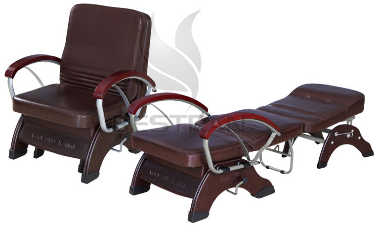 Hospital Accompanier's Chair