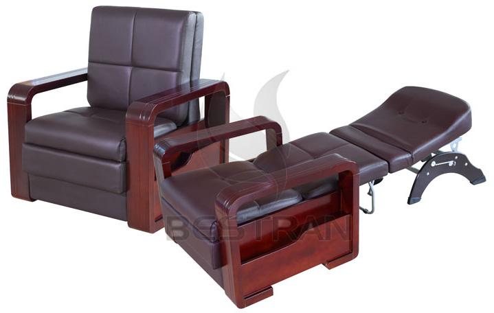 Hospital attendant Chair