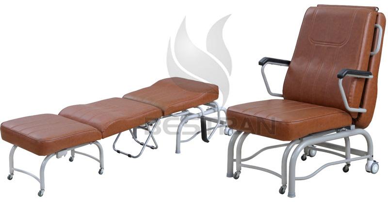 Hospital accompany Chair
