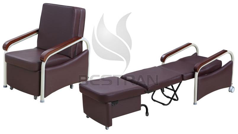 Hospital bedside Chair