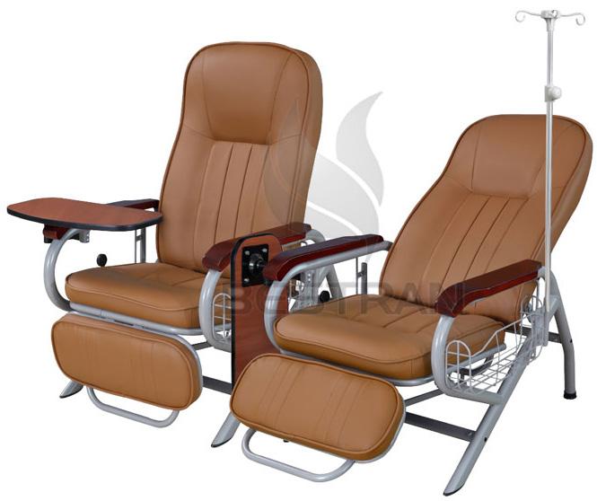 Manual Transfusion Chair