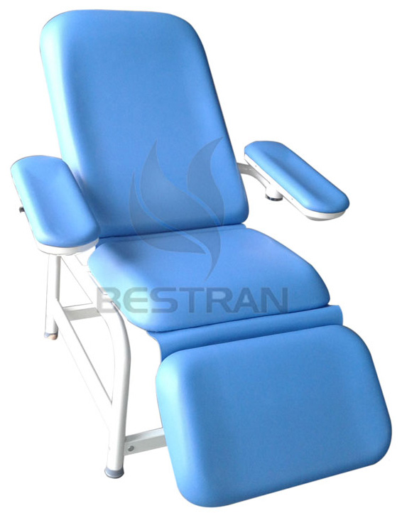 Manual Blood collection chair