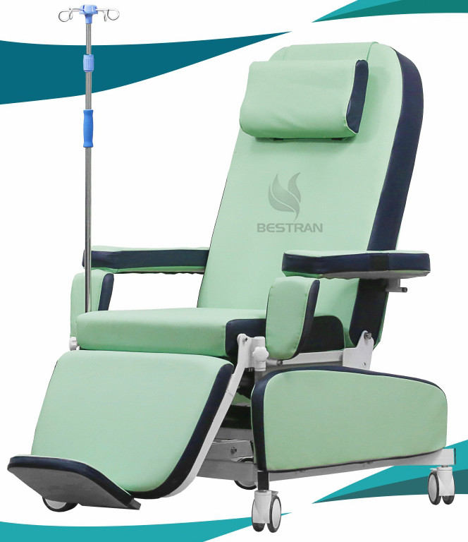 Electric Dialysis Chair