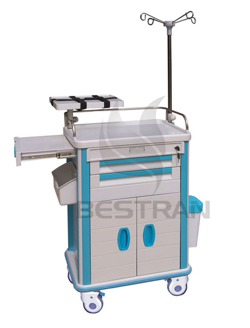 ABS Emergency Trolley