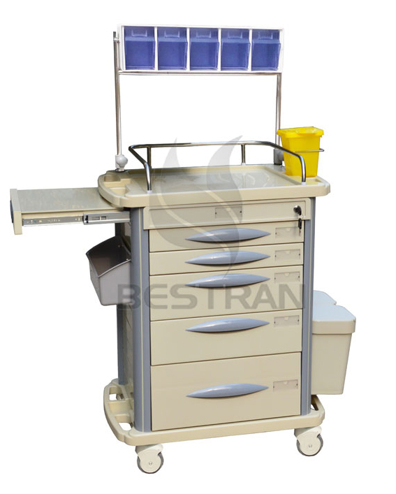 ABS Anesthesia Trolley
