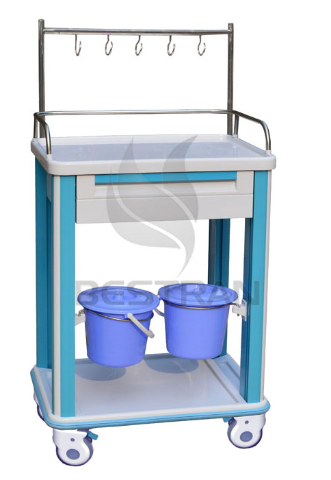 ABS IV Treatment Trolley