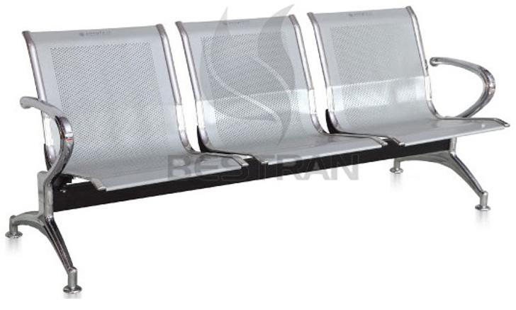 3 seat Waiting Chair