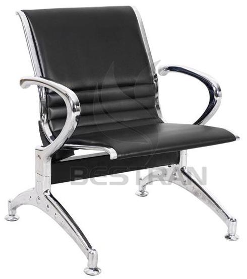 1-seat Steel Waiting Chair
