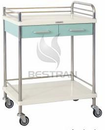 Steel Clinical Trolley