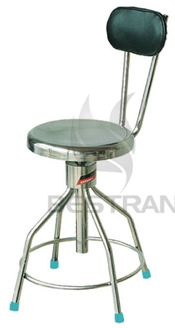 Stainless Steel Doctor Stool