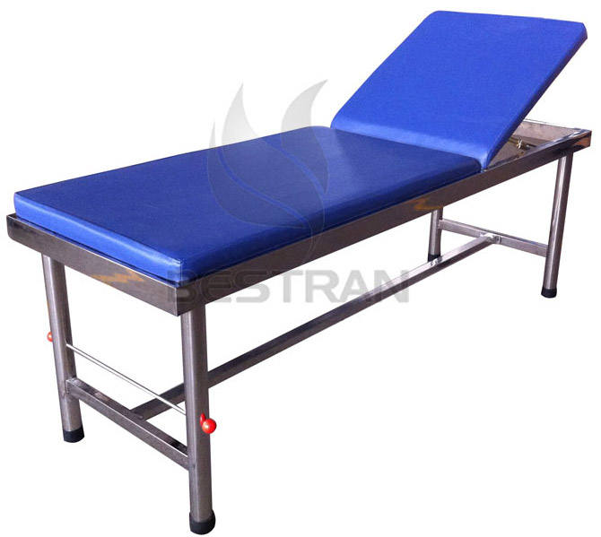 medical exam bed