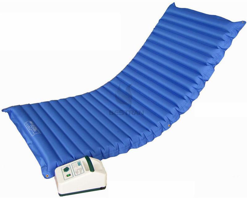 Air-Jet anti-decubitus air mattress