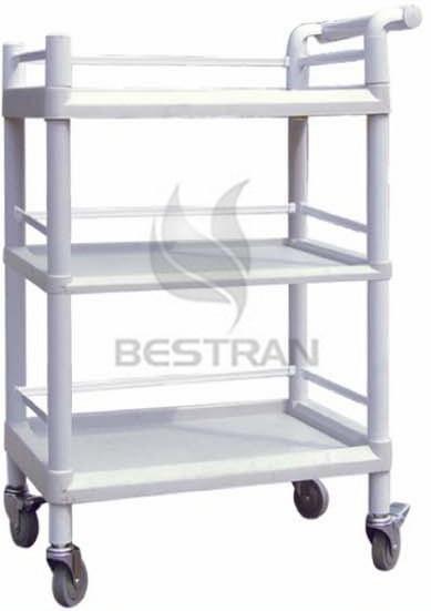 ABS Utility Trolley