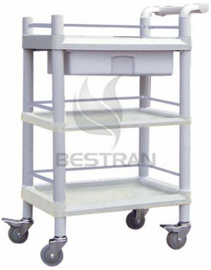 ABS Utility Trolley