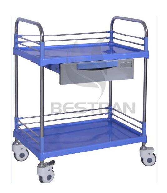 Steel-plastic Trolley