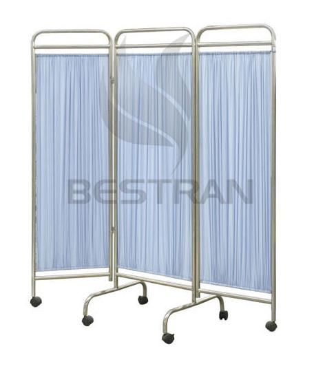 3-folding Bed Screen