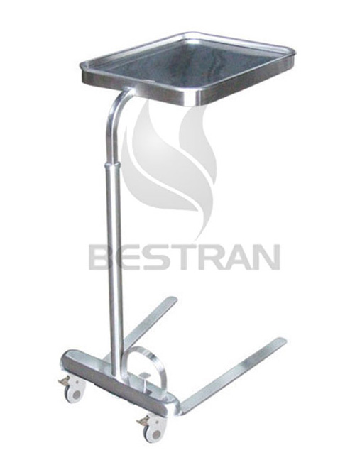 One Post Tray Stand