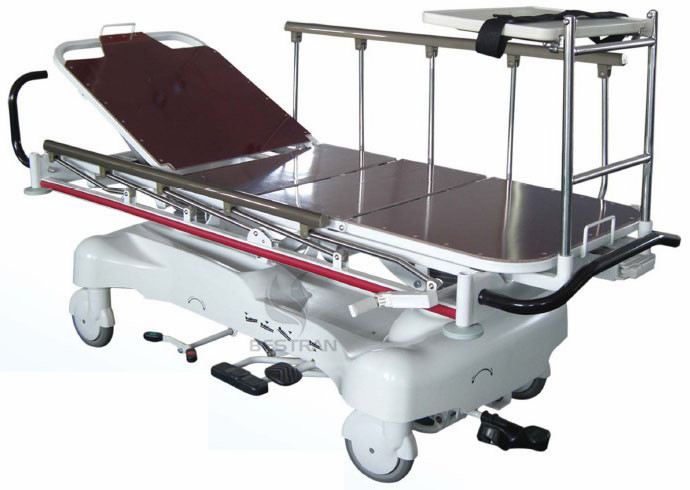 Luxurious Hydraulic Stretcher