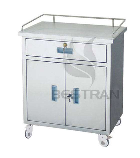Anesthesia Instrument Cart