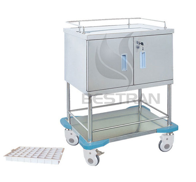 Medicine Dispensing Cart