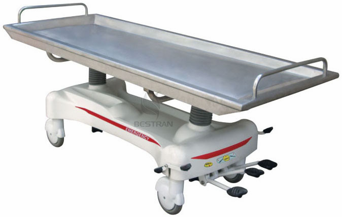 Hydraulic Stretcher