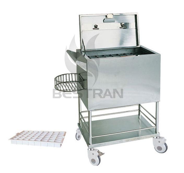 Medicine Dispensing Cart