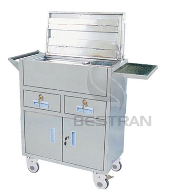 Emergency Treatment Cart