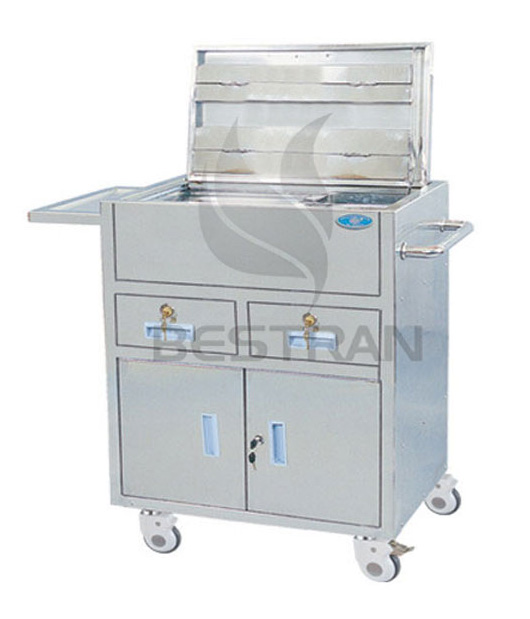 Emergency Treatment Cart