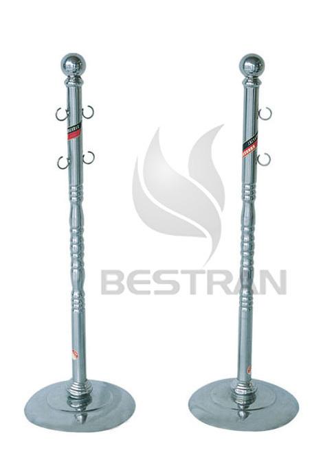 Upright pole