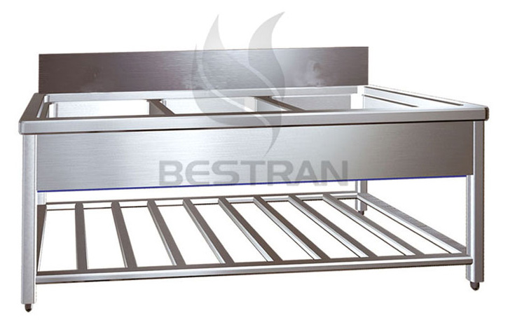 Stainless Steel Water Sinks