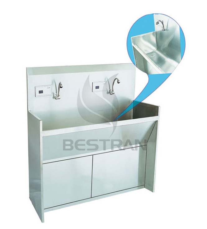 Inductive Hand Washing Sink