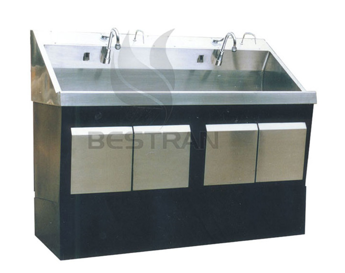 Inductive Hand Washing Sink