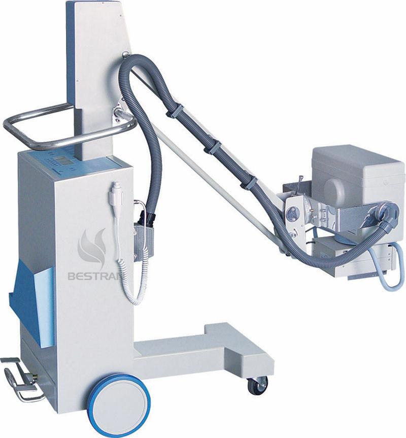 Mobile X-ray Equipment