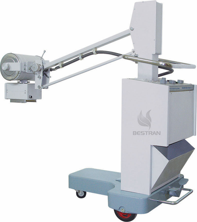 3KW Mobile X-ray Equipment