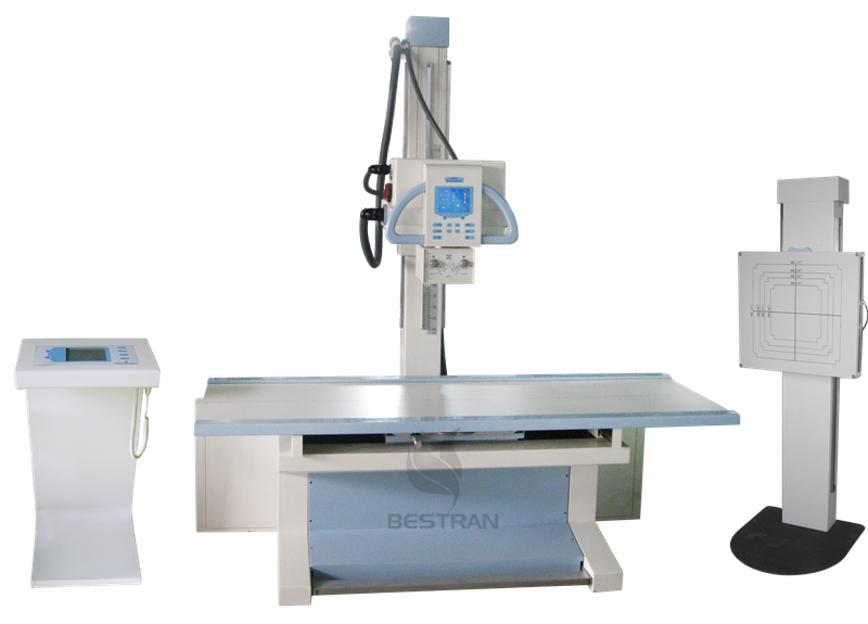 25kW X-ray Radiograph System