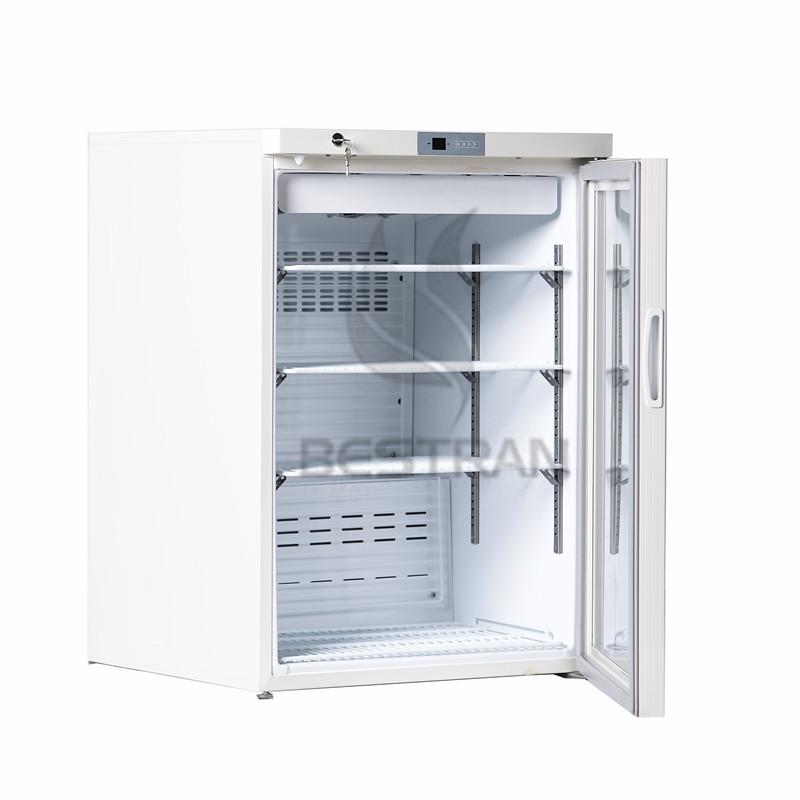 2~8 Degree refrigerator