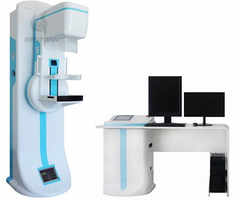 80khz digital mammography system