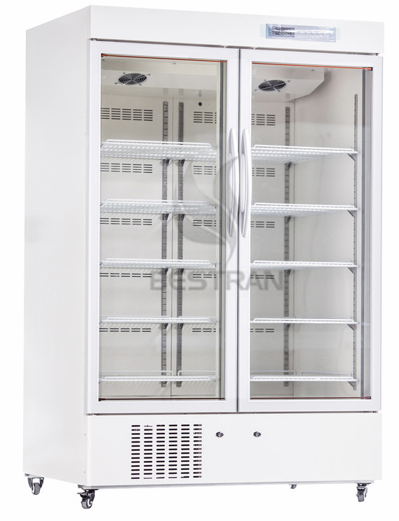2~8 Degree refrigerator