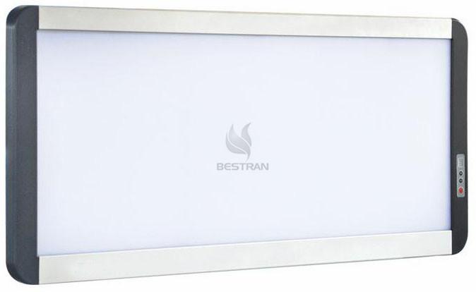 LED X-ray film illuminator