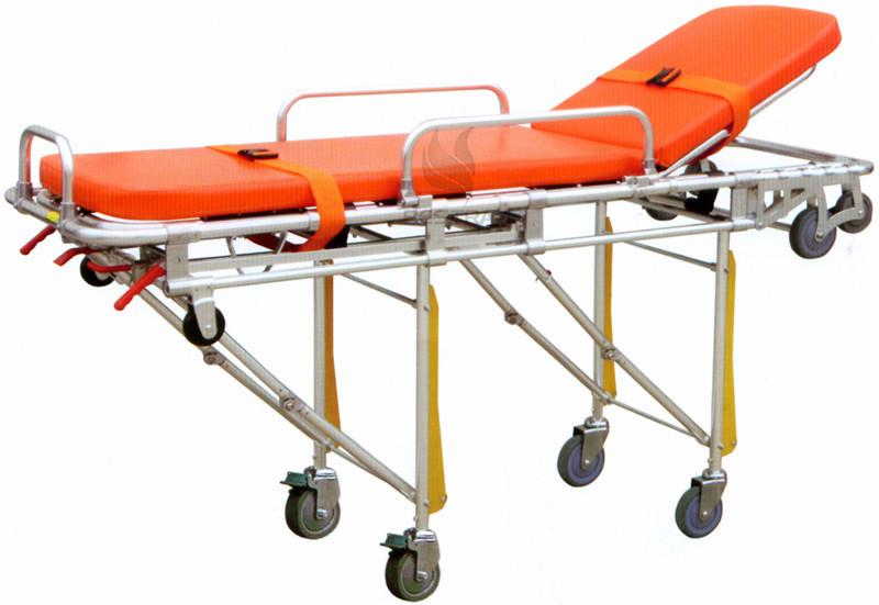 Aluminum Ambulance Stretcher(Seperate)