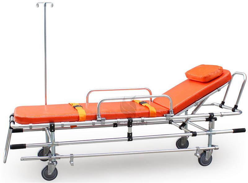 Aluminum Ambulance Stretcher