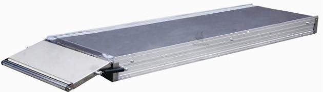 Aluminum Alloy Stretcher Base