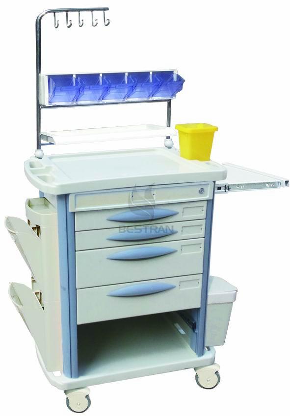 ABS Nursing Trolley