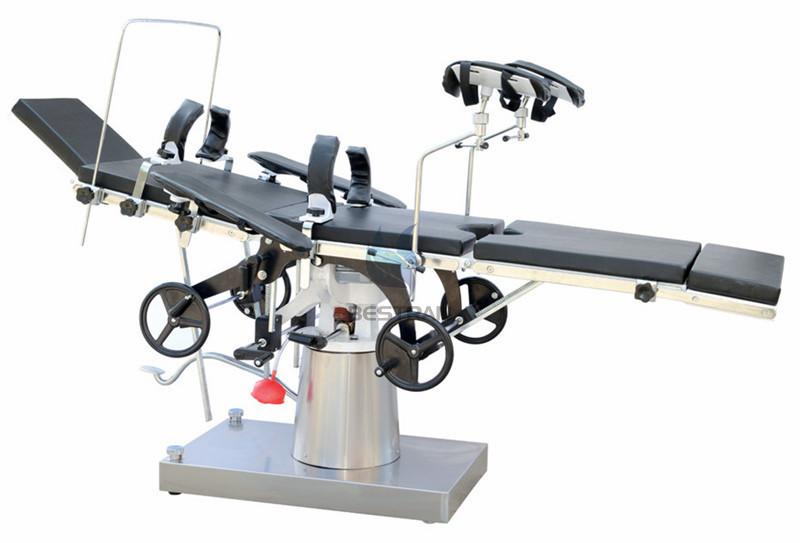 Univesal Manual Operating Table